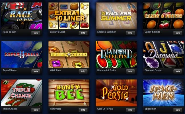 online casino forum jetzt spilen