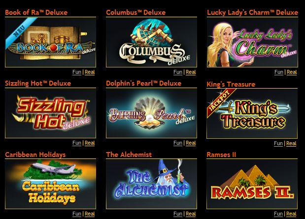 stargames online casino lucky ladys charm tricks